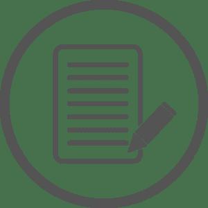rédaction de la création d'un site web à Nantes
