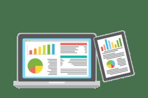 Exemple statistiques pour webmaster nantes
