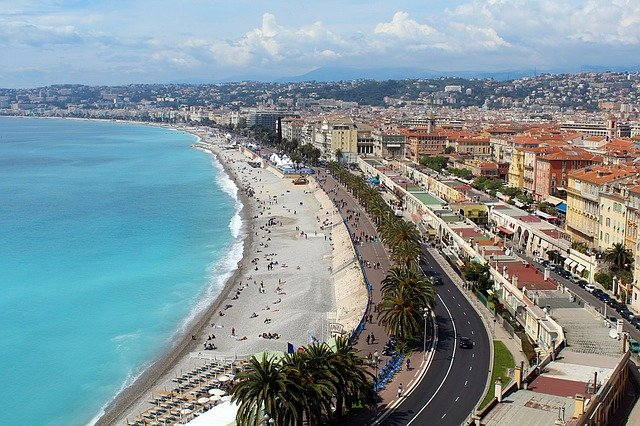 Webmaster à Nice