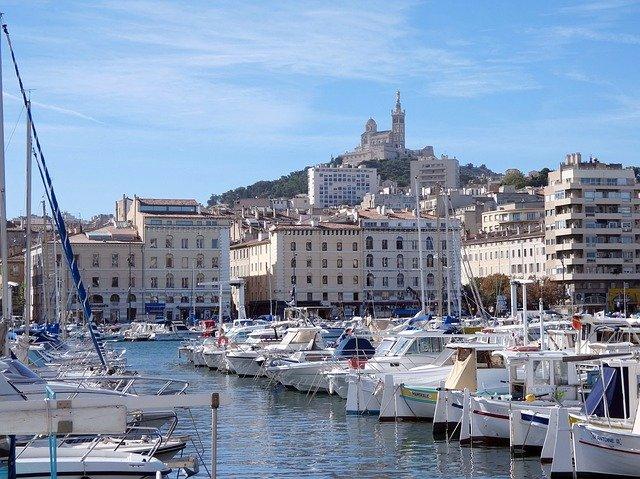 Webmaster à Marseille