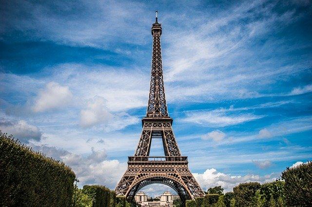 webmaster à Paris